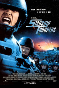 Cartaz: Starship Troopers