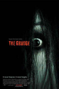 Cartaz: The Grudge
