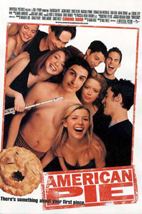 Cartaz: American Pie