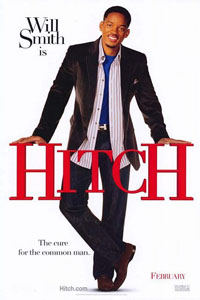 Cartaz: Hitch - Conselheiro amoroso