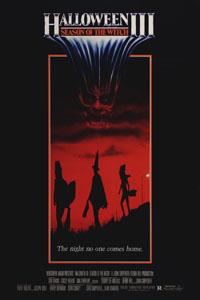 Cartaz: Halloween III