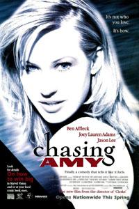 Cartaz: Procura-se Amy