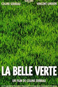 A bela verde