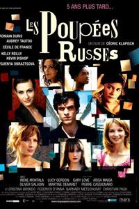 Cartaz: Bonecas Russas