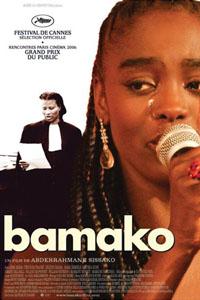 Cartaz: Bamako
