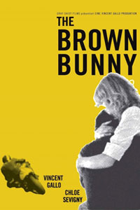 Cartaz: The Brown Bunny