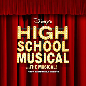 Affiche High School Musical