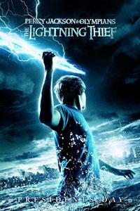 Cartaz: Percy Jackson e il ladro di fulmini