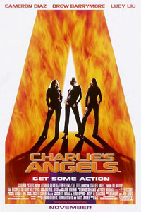Cartaz: Charlie's Angels