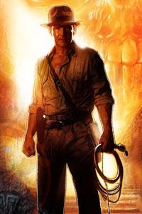 Cartaz: Indiana Jones