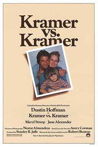 Kramer gegen Kramer
