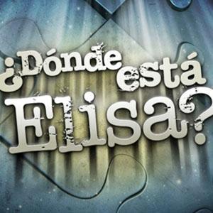 Onde é Elisa?