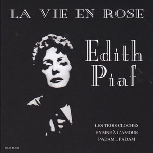 La Vie en rose Cover