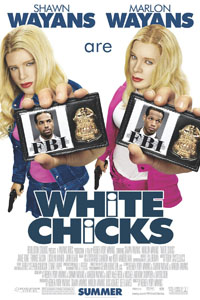 Cartaz: White Chicks