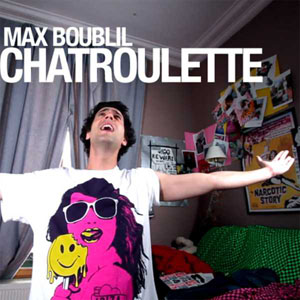 Chatroulette Cover