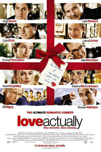 Cartaz: Love Actually