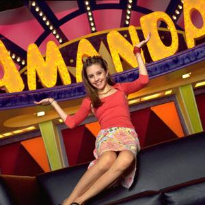 L'Amanda show