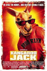 Kangourou Jack