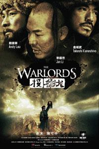 Los señores de la guerra