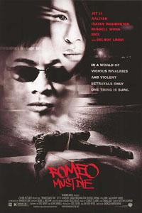 Romeo Tem Que Morrer