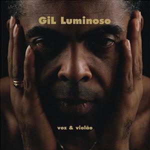 Gil Luminoso Cover