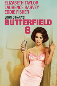 Cartaz: Disque Butterfield 8