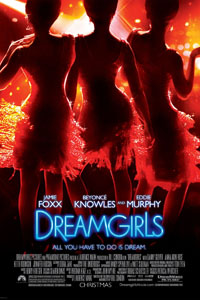 Cartaz: Dreamgirls