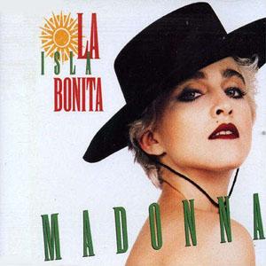 La Isla Bonita Cover