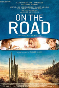 Cartaz: On the Road