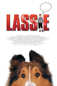Cartaz: Lassie