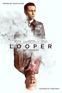 Cartaz: Looper