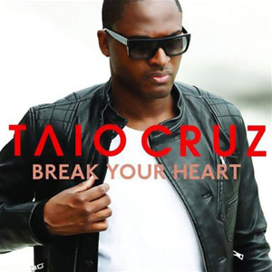 Capa: Break Your Heart