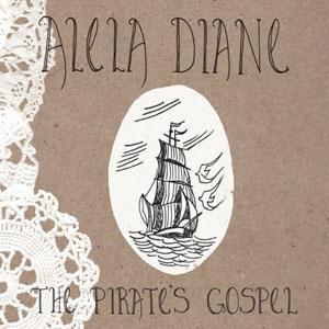 Capa: The Pirate's Gospel