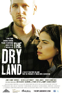 Cartaz: The Dry Land