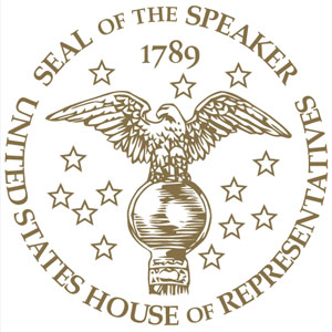 Speaker of the U.S. House of Representatives