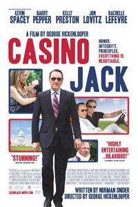 Cartaz: Casino Jack