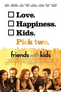 Cartaz: Friends with Kids