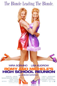 Affiche Romy et Michelle, 10 ans après