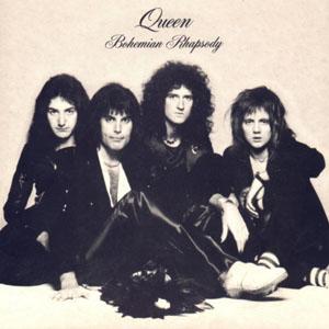 Pochette Bohemian Rhapsody
