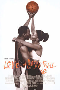 Cartaz: Love & Basketball