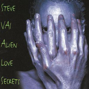 Capa: Alien Love Secrets