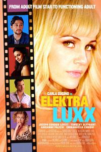 Cartaz: Elektra Luxx