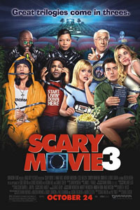 Cartaz: Scary Movie 3