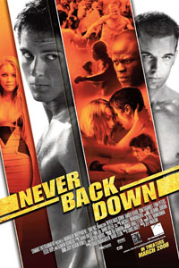 Cartaz: Never Back Down