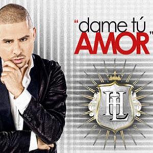 Dame Tu Amor Cover