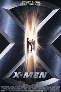 Cartaz: X-Men