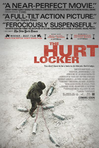 Cartaz: The Hurt Locker