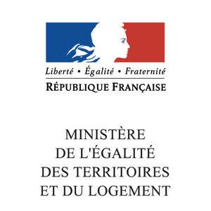 Ministro da Habitação da França