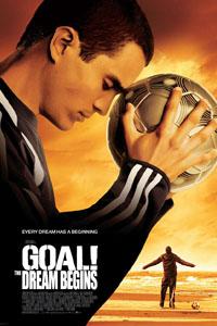 Affiche Goal! - Naissance d'un prodige