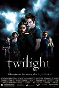 Cartaz: La Saga di Twilight